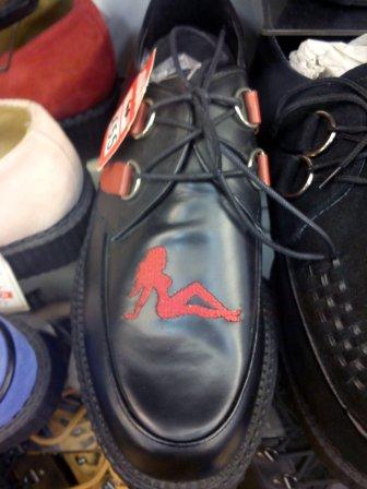 PornShoes